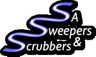 SA Swippers & Scrubbers