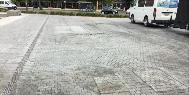 Brick Paver Cleaning Adelaide